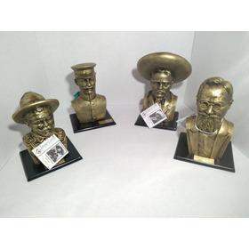 Colección De Personajes De La Historia De México