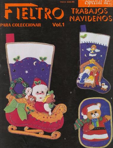 coleccion de revistas de navidad + regalo