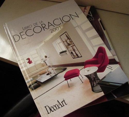 coleccion de revistas deco art