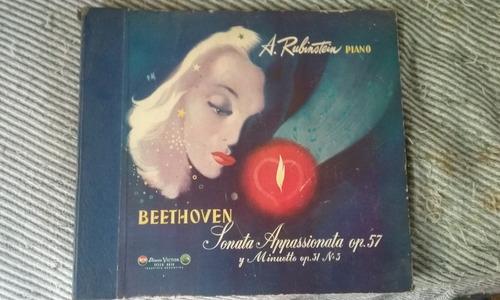 colección discos beethoven