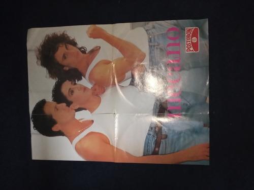 colección discos de los 80s discos 10/10afiches 8/10