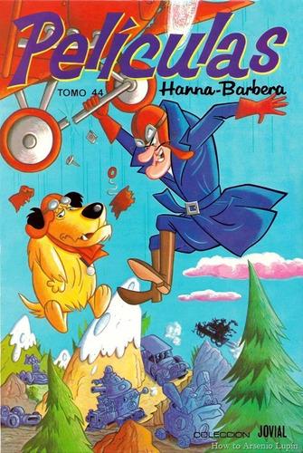 coleccion disney- hanna barbera jovial comic digital
