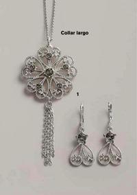 64412e8464bd Colección Diva Diamond De Unique - Joyas en Mercado Libre Perú