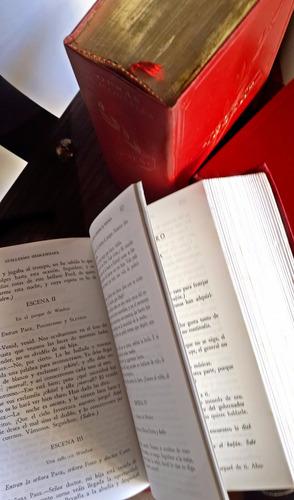 colección edaf obras inmortales varios autores libros suelto