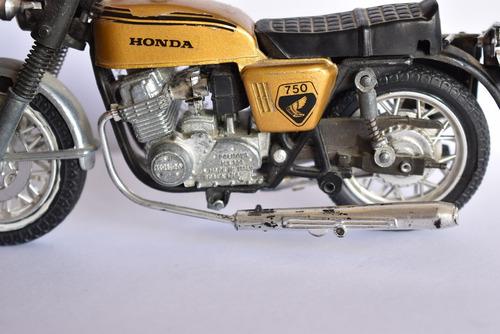 colección escala moto