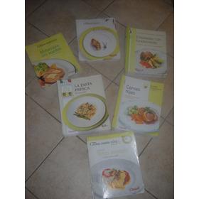 Colección Fasciculos De Cocina