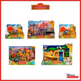 León Lion Figuras Playsets Colección Y Guard Rey Guaridas v0nm8ONw