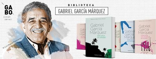 coleccion garcia marquez nacion consultar libros disponibles