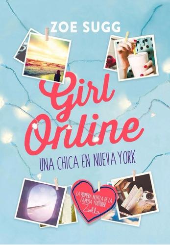 coleccion girl online de zoe sugg
