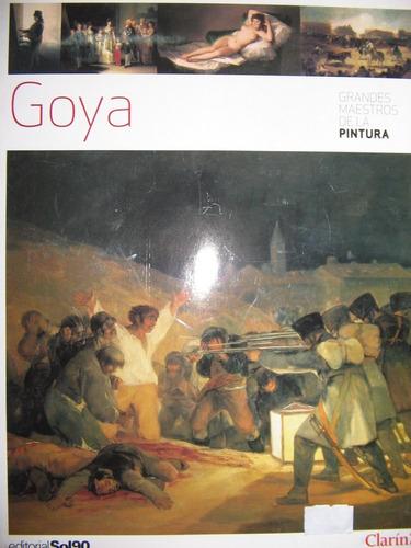 colección grandes maestros de la pintura
