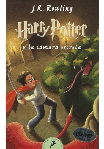 colección harry potter completa  saga envío gratis