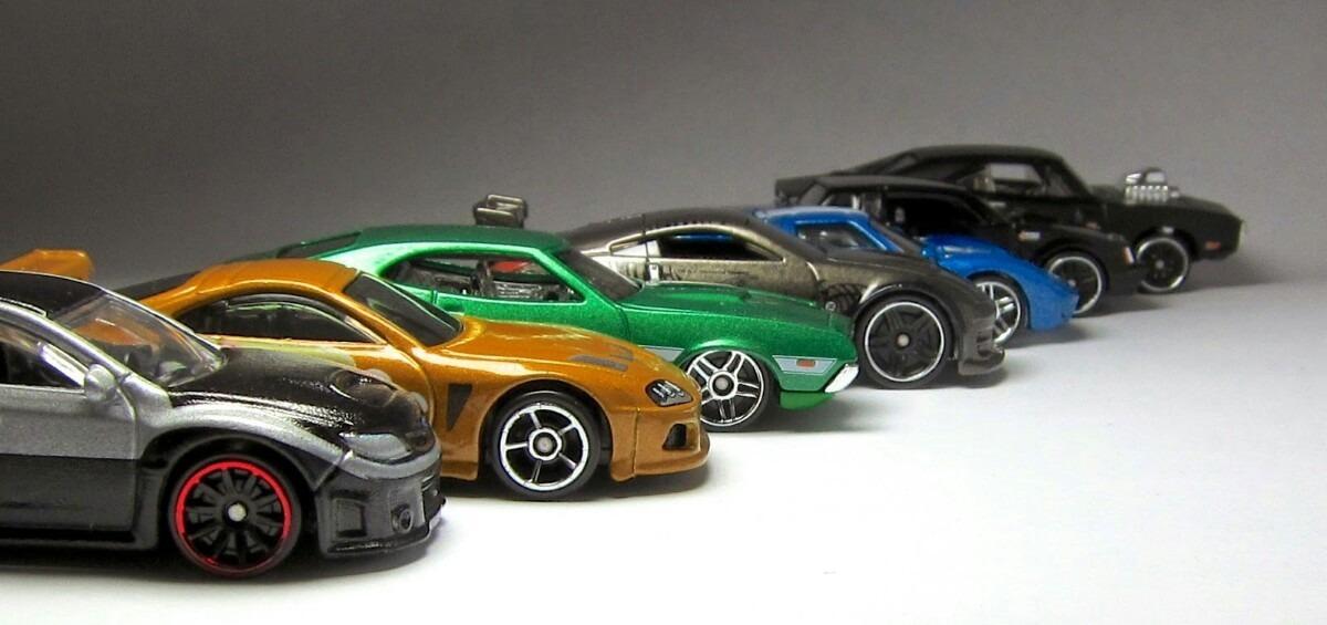 Rapid Racing Cars Lego