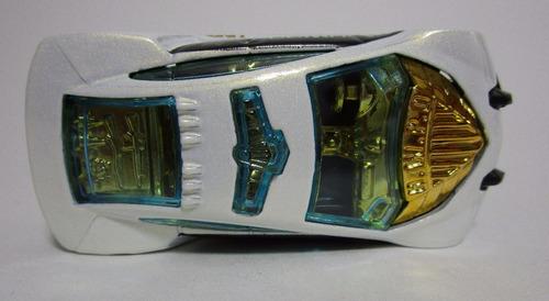 coleccion hot wheels policia speed trap escala 1/64 u