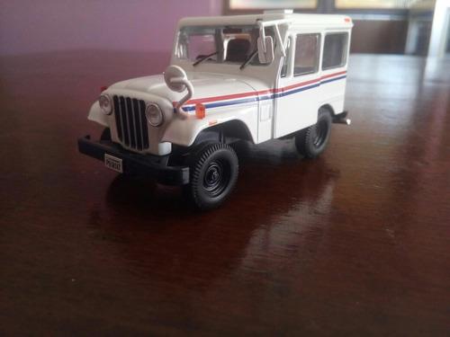 colección jeep dj-5a