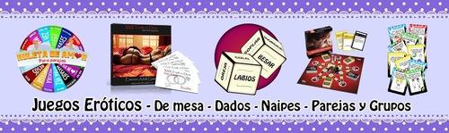 coleccion juegos de mesa eroticos para parejas fiestas pdf