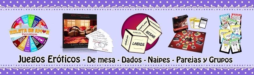 Coleccion Juegos De Mesa Eroticos Para Parejas Fiestas Pdf 4 999