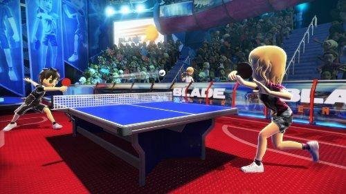 coleccion kinect sports ultimate