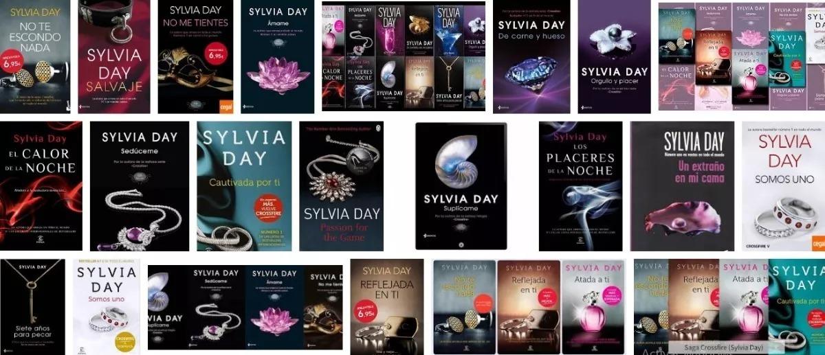 libro cautivada por ti sylvia day pdf gratis