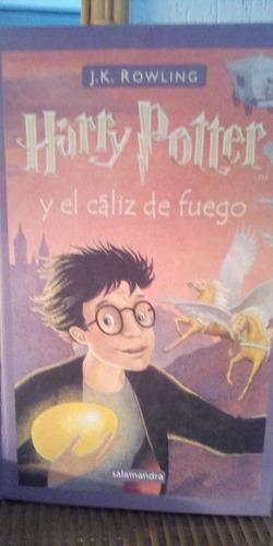 colección libros harry potter