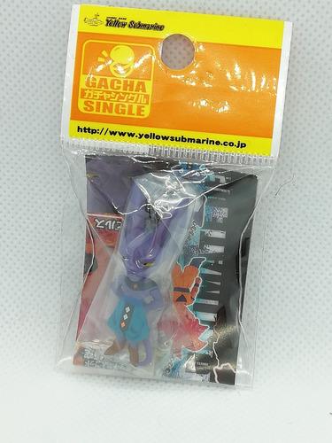 colección llaveros dragon ball super japoneses