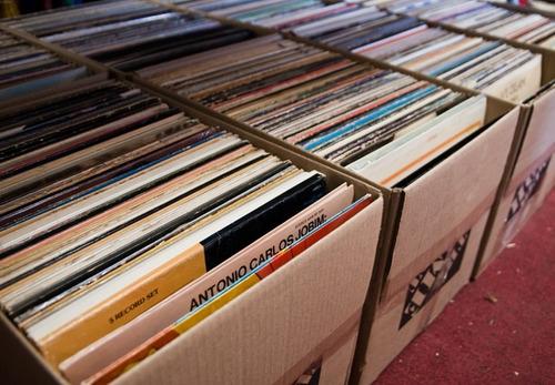 colección lp discos vinilo - acetato varios generos (150)