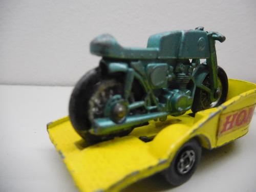 coleccion matchbox auto