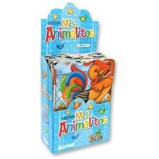 colección mis animalitos - cuentos infantiles