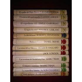 Colección Mis Libros Hyspamerica - Precio X Unidad Ver Fotos