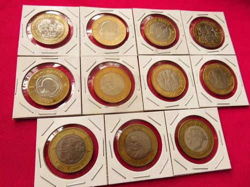coleccion monedas monedas