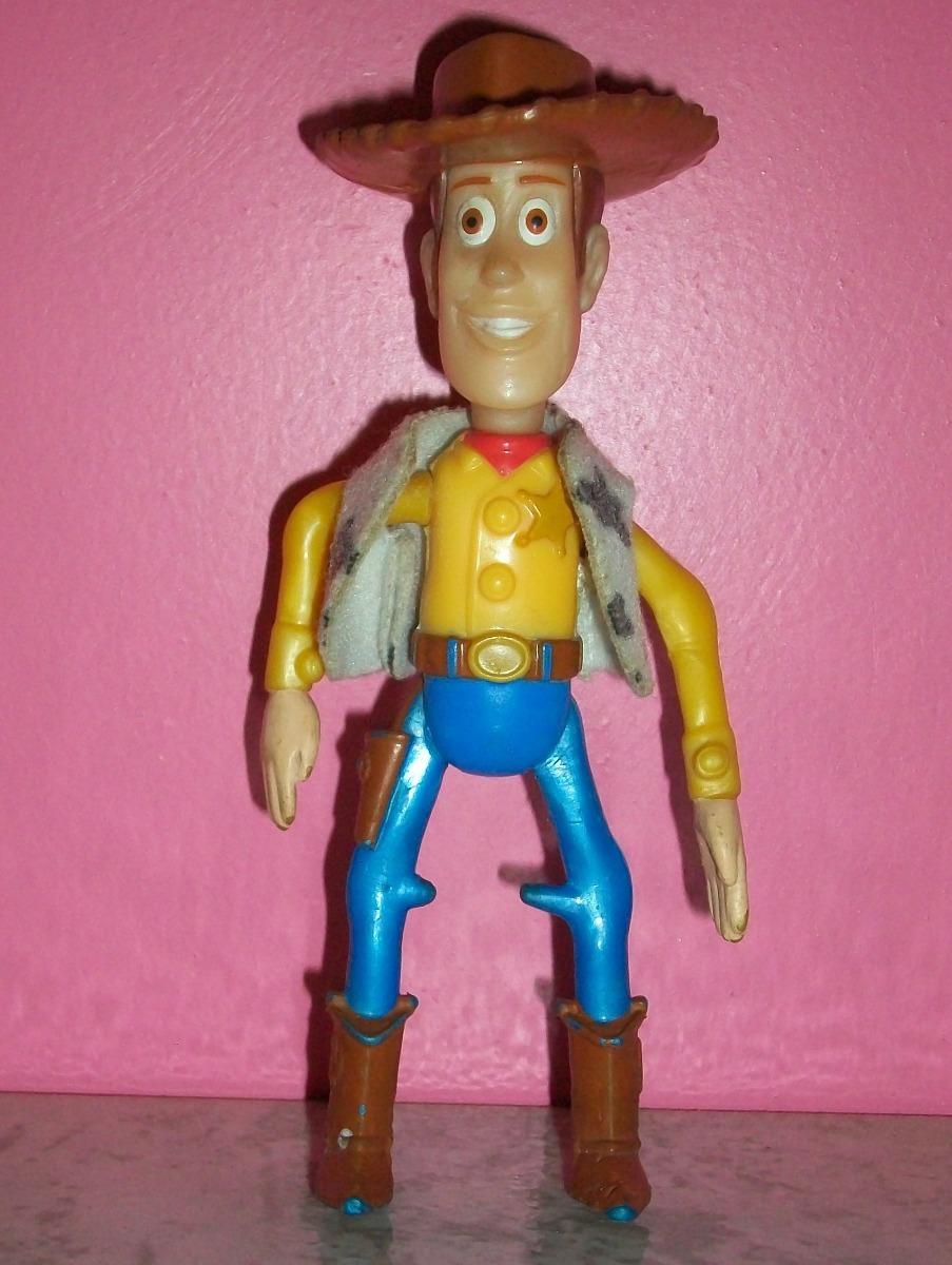 35a48a1b5c803 Cargando zoom... toy story jessie y buddy coleccion mc donald s muñeco  figura