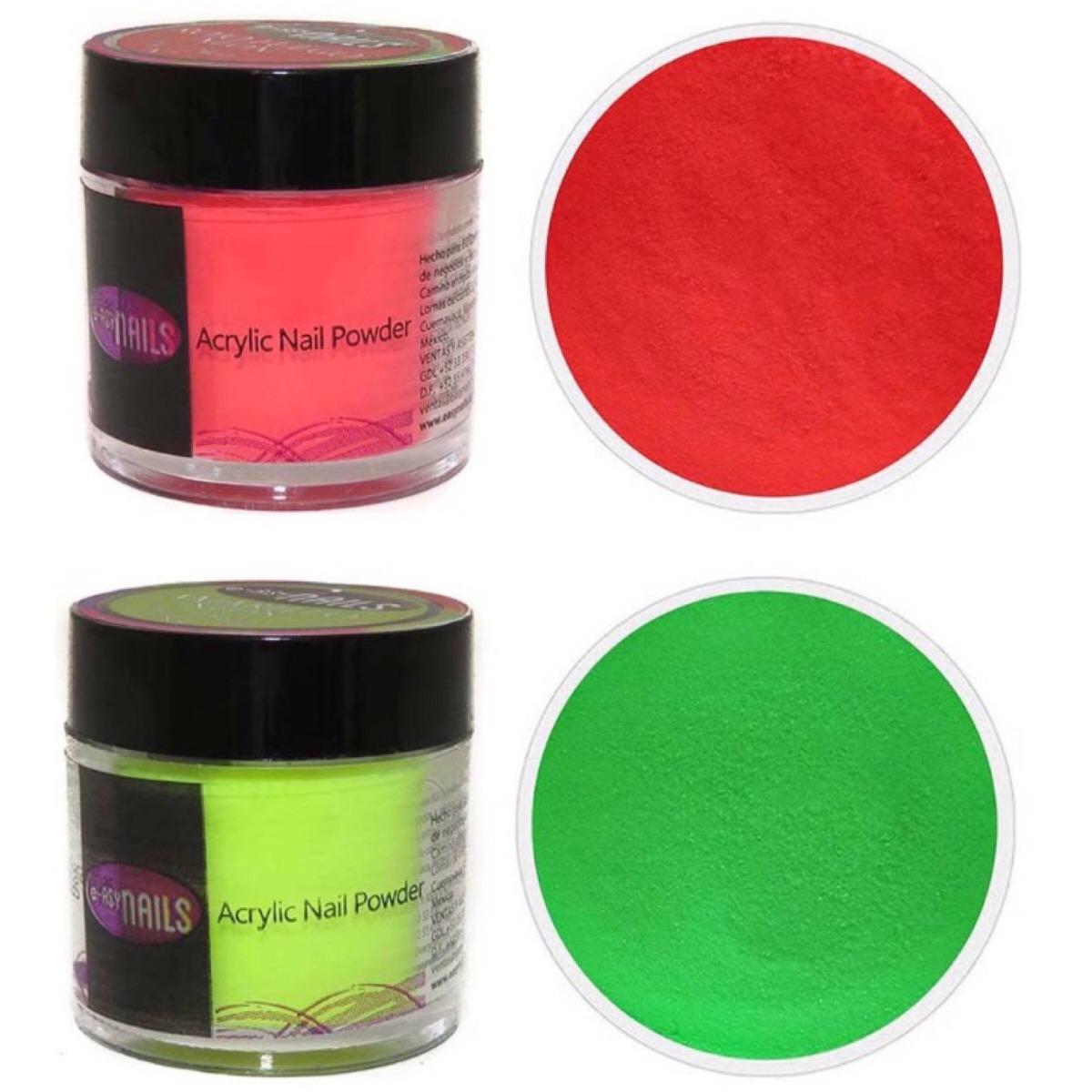 Lujoso Uñas De Color Rosa Caliente Con Diseños De Imagen Molde ...