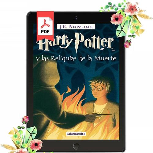 colección novelas harry potter - j. k. rowling