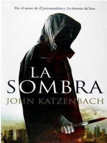 coleccion novelas john katzebach