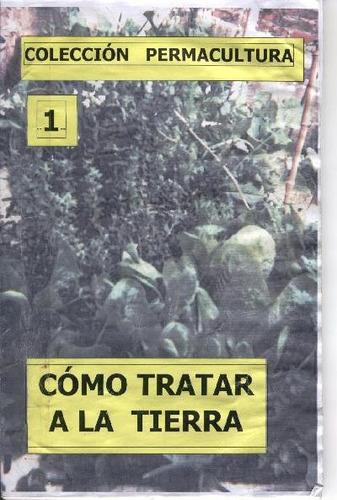 coleccion permacultura - antonio urdiales cano