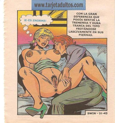 coleccion revistas porno adultos xxx alma perversa $2.50