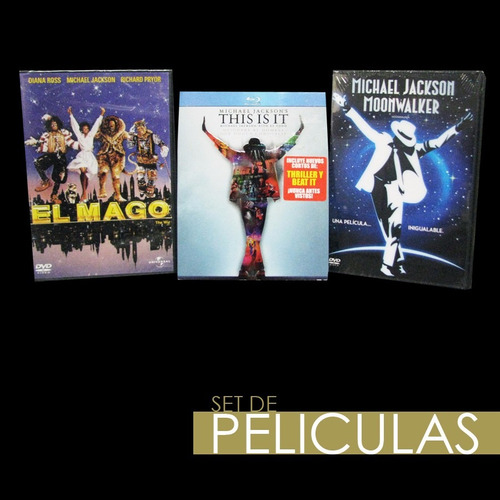 coleccion rey del pop michael jackson sony epic super-soccer