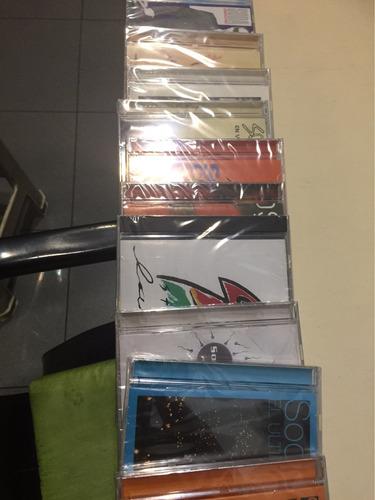 colección soda stereo  mgca