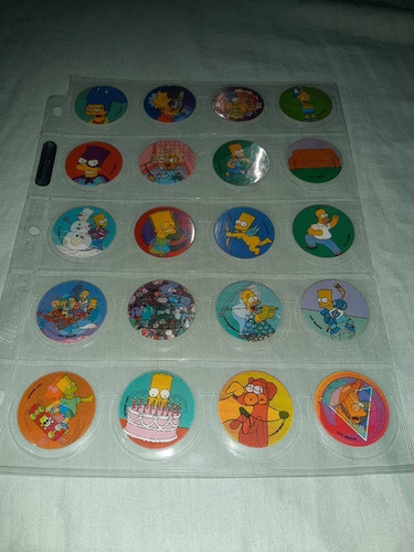colección tazos taps looney tunes no pokemon yokos hitazos