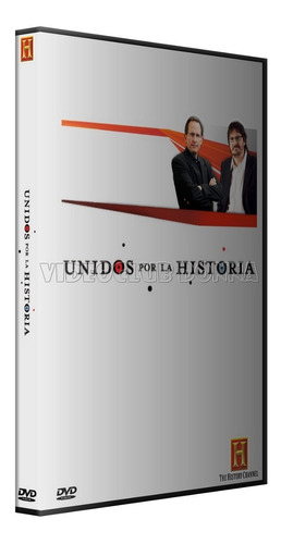 colección unidos por la historia en dvd felipe pigna
