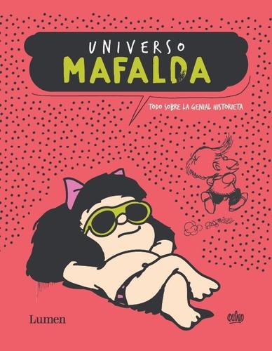 coleccion universo mafalda nº 10 libertad