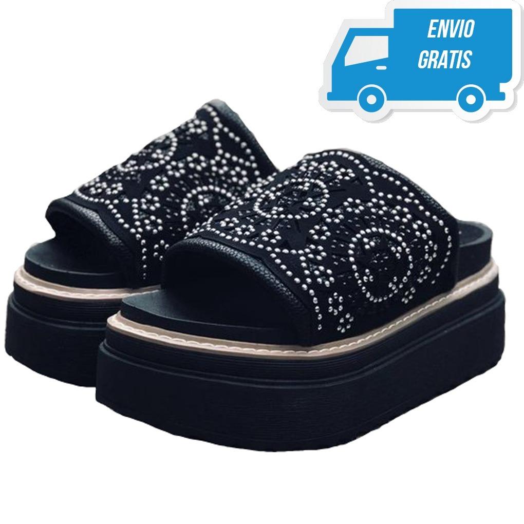 763088d47e6f2 colección verano zapatos sandalias mujeres vegas. Cargando zoom.