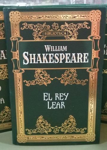 colección william shakespeare