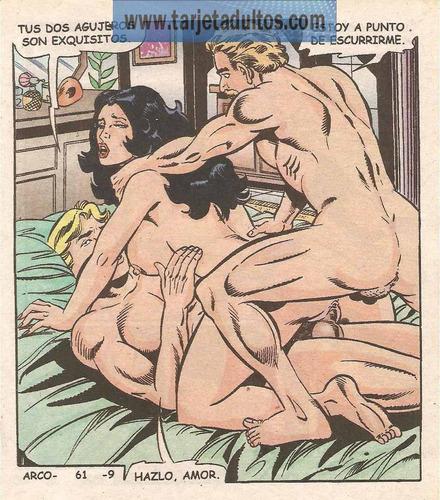 coleccion xxx erotika, perversa, ardiente play b, $5 c/u rm4