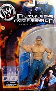 coleccionable lucha libre wwe jakks pacific figura de  w12