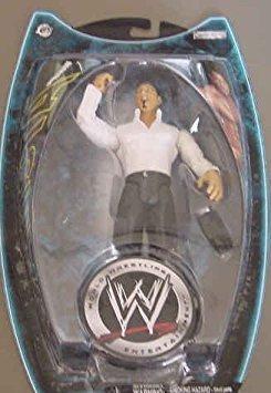 coleccionable lucha libre wwe jakks pacific figura de  w18