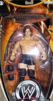 coleccionable lucha libre wwe jakks pacific figura de  w7