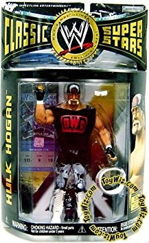 coleccionable lucha libre wwe superestrellas jakks pacific