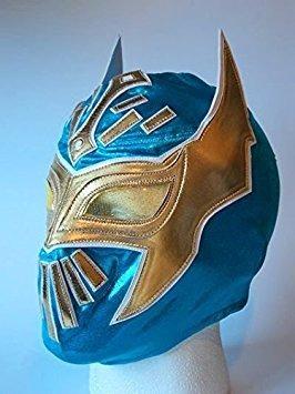 coleccionable lucha máscara sin cara wwe disfraces traje me
