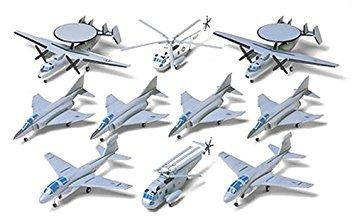 coleccionable tamiya 78009 1/350 us navy aircraft #2