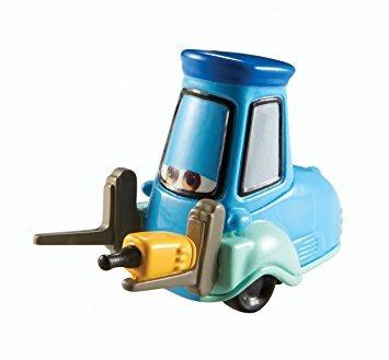 coleccionable vehículo bueno disney / pixar cars guido rued